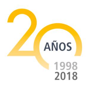 20 Aniversario de Grupo Euroformac