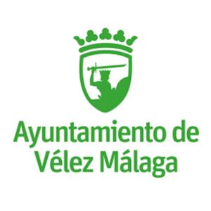 Logotipo Ayuntamiento Vélez-Málaga