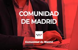 Cursos Gratis Comunidad de Madrid