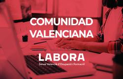 Cursos Gratis Comunidad Valenciana
