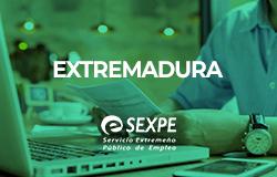 Cursos Gratis Extremadura