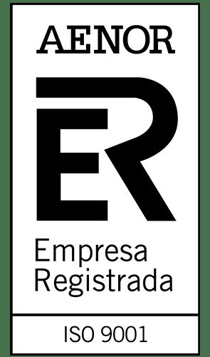 AENOR Empresa Registrada