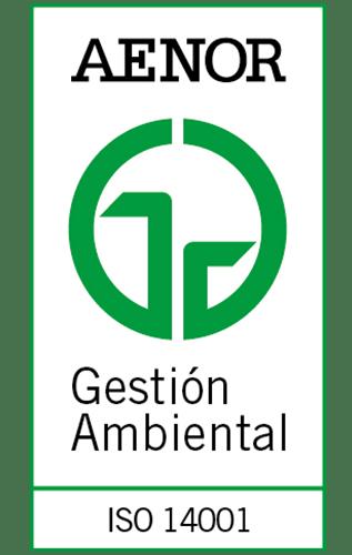 AENOR Gestión Ambiental