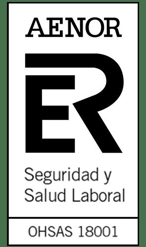 AENOR Seguridad y Salud Laboral