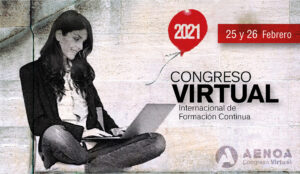 Congreso Virtual Aenoa 2021